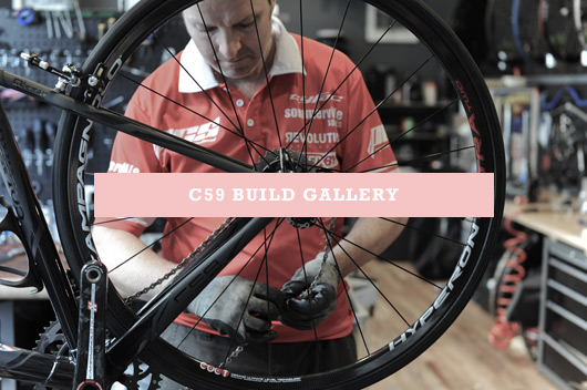 C59 Build