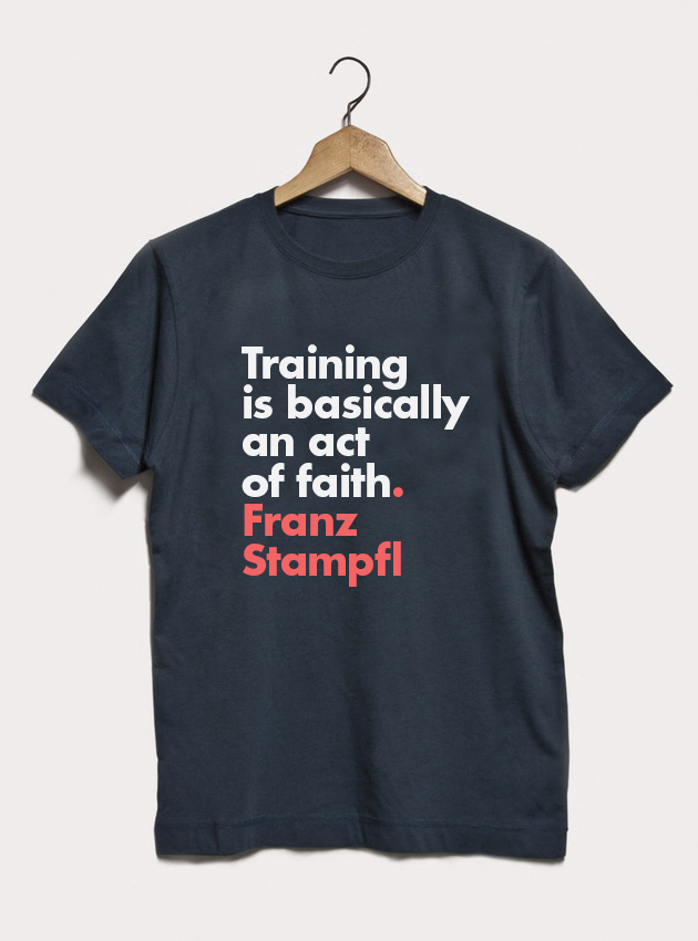 training_t-shirt